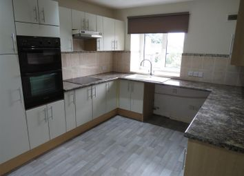 Thumbnail 2 bed flat for sale in Park View, Princes Gate, Peterborough