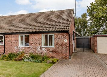Thumbnail 3 bedroom property for sale in Edgefield Close, Old Catton, Norwich, Norfolk