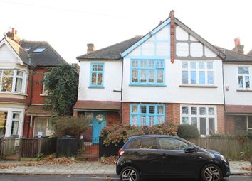 Thumbnail 4 bed semi-detached house for sale in Brockwell Park Gardens, London