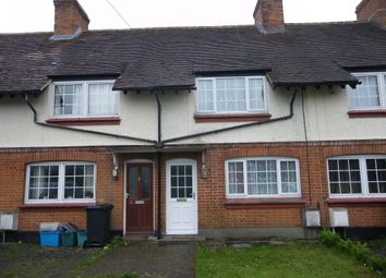 Thumbnail 2 bedroom terraced house to rent in London Road, Thatcham