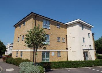 Thumbnail 1 bed flat to rent in Bonham Way, Gravesend