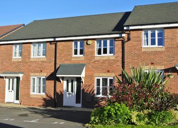 Thumbnail 3 bedroom terraced house for sale in Cloisters Way, St Georges, Telford, Shropshire.