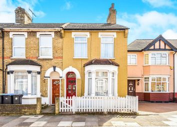 Thumbnail 3 bed terraced house for sale in Hewish Road, London