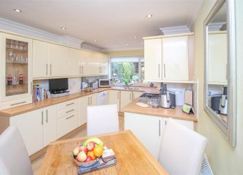 Thumbnail 4 bedroom semi-detached house for sale in Finnemore Close, Styvechale, Coventry