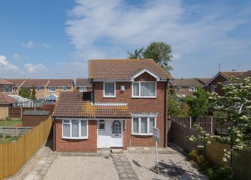 Thumbnail 3 bed detached house for sale in Homefield Avenue, Deal
