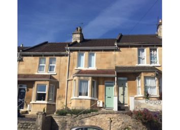 Thumbnail 2 bedroom terraced house for sale in Tyning Terrace, Bath