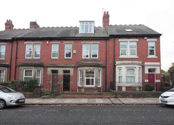 Thumbnail 6 bed property to rent in Osborne Avenue, Jesmond, Newcastle Upon Tyne