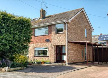 Thumbnail 3 bed semi-detached house for sale in Huckson Road, Bishops Itchington, Southam