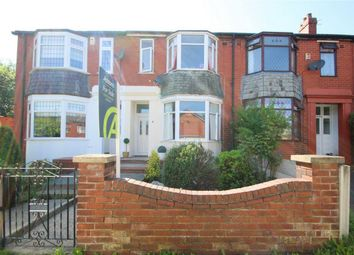 Thumbnail 2 bed terraced house for sale in Watson Avenue, Ashton-In-Makerfield, Wigan, Lancashire