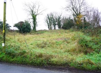 Thumbnail Land for sale in St Stephen, St Austell, Cornwall