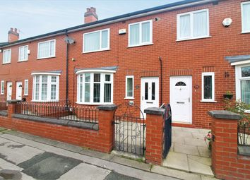 Thumbnail 3 bed terraced house for sale in Paulhan Street, Bolton