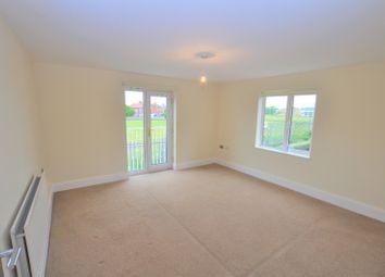 Thumbnail 3 bed flat to rent in Green Tree Court, Fergusons Lane, Newcastle Upon Tyne