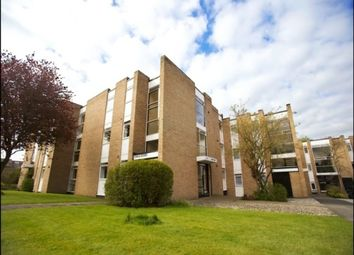 Thumbnail 2 bed flat to rent in Quarry Close, Handbridge, Chester