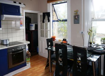Thumbnail 3 bed flat for sale in Chapter Road, Willesden