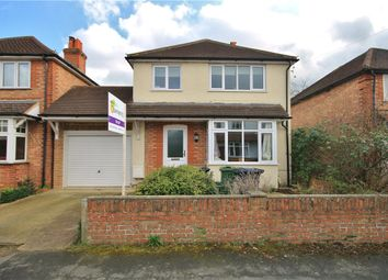 5 bed property to rent in Percy Road, Guildford, Surrey GU2