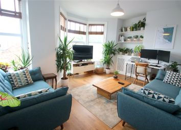 Thumbnail 1 bed flat for sale in Coronation Road, Southville