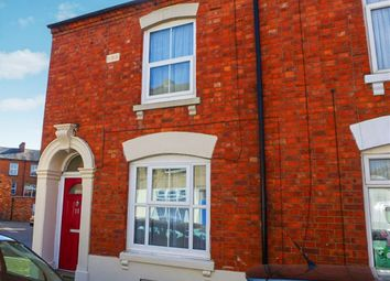 Thumbnail 3 bedroom terraced house for sale in Cowper Street, The Mounts, Northampton