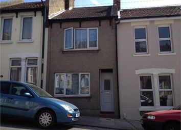 Thumbnail 2 bed property for sale in Kitchener Road, Strood, Rochester