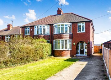 Thumbnail 3 bed semi-detached house for sale in Nursery Road, North Anston, Sheffield