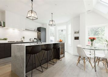 Thumbnail 4 bed terraced house for sale in Ringmer Avenue, London