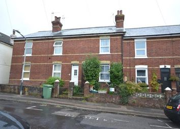 Thumbnail 2 bed terraced house for sale in Edward Street, Southborough, Tunbridge Wells, Kent