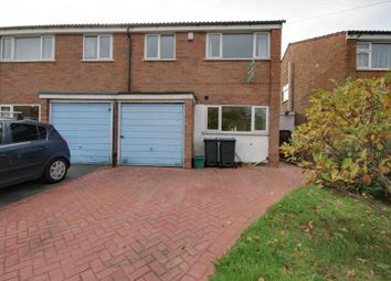 Thumbnail 4 bedroom semi-detached house to rent in Pegasus Walk, Selly Oak, Birmingham