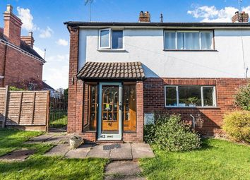 Thumbnail 3 bed semi-detached house to rent in The Holloway, Droitwich