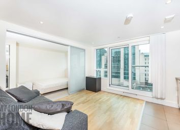 1 bed flat for sale in Anchor House, St George Wharf, Vauxhall, London SW8