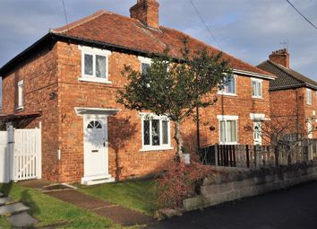 4 bed semi-detached house for sale in Chadwick Road, Moorends, Doncaster DN8