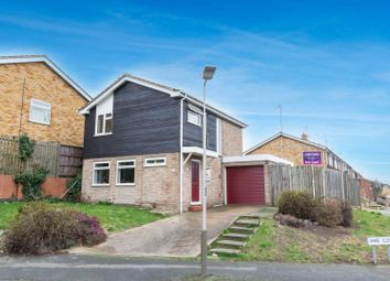 Thumbnail 3 bed detached house for sale in Shire Close, Leicester