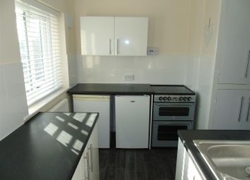 Thumbnail 2 bed flat to rent in Coppull Road, Lydiate, Liverpool