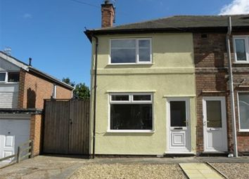 Thumbnail 2 bed terraced house to rent in Moores Avenue, Sandiacre