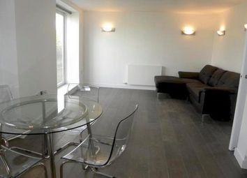 Thumbnail 1 bed flat to rent in New Cross, London