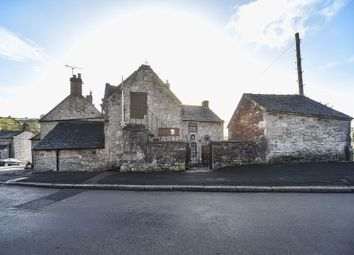 Thumbnail 2 bed cottage for sale in Well Street, Brassington, Matlock