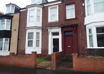 Thumbnail 7 bed town house to rent in Beechwood Street, Sunderland