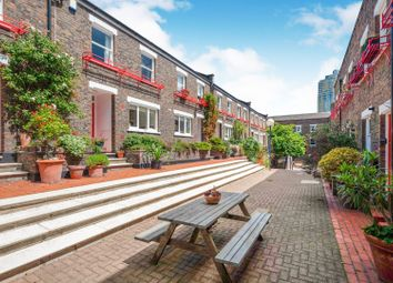 Thumbnail 2 bed mews house for sale in Heralds Place, London