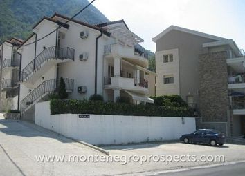 Thumbnail 2 bed apartment for sale in Ljuta, Montenegro