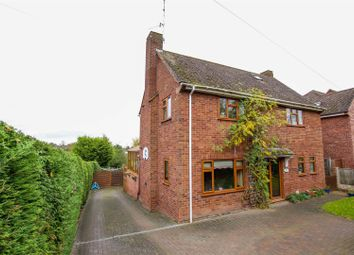 Thumbnail 4 bed detached house for sale in Knoll Lane, Malvern