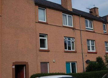 Thumbnail 2 bed flat to rent in Stenhouse Gardens North, Edinburgh