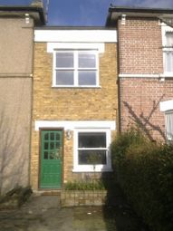 Thumbnail 1 bedroom terraced house to rent in Osborne Road, Forest Gate, London