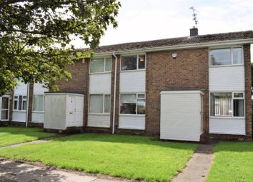 Thumbnail 3 bed terraced house for sale in Thornley Avenue, Cramlington