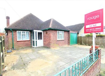 Thumbnail 2 bed detached bungalow to rent in Hawthorne Avenue, Ruislip, Middlesex