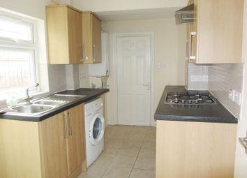 Thumbnail 2 bedroom terraced house to rent in Alexander Road, Aldershot