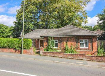 Thumbnail 2 bed detached house for sale in Farnborough Road, Farnham, Surrey