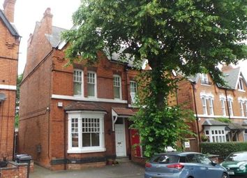 Thumbnail 4 bed semi-detached house for sale in While Road, Sutton Coldfield, West Midlands