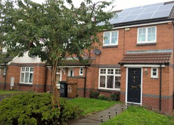 Thumbnail 3 bedroom end terrace house for sale in Nene Place, Northampton, Northamptonshire
