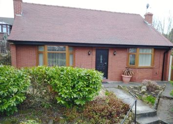 Thumbnail 3 bedroom detached bungalow for sale in Sheffield Road, Hyde