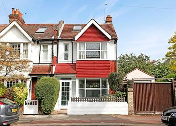 Thumbnail 4 bed property to rent in Riverview Grove, Chiswick, London