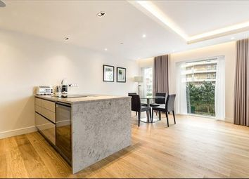 Thumbnail 1 bedroom flat for sale in Chelsea Creek Tower, 12 Park Street, London