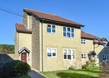 Thumbnail 2 bed flat for sale in Hanover Court, Hogshill Street, Beaminster, Dorset